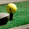 Up to 55% Off Simulated Golf for Up to Four in Homewood
