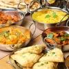 50% Off International Cuisine at Venue