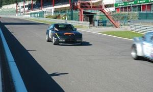 9xx-racing: 1, 2 of 3 ritjes als copiloot in een Porsche 951 Cup op het circuit van Zolder met 9xx-racing vanaf € 39