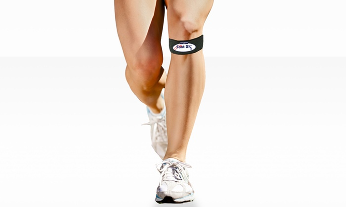 Knee Support Strap: Knee Support Strap. Free Returns.