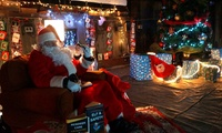 Santas Grotto Boat Trip for One, Two or Four with Dudley Canal Trust (Up to 26% Off)