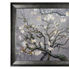 """20""""x24"""" Replica of 'Branches of An Almond Tree in Blossom' by Van Gogh"""