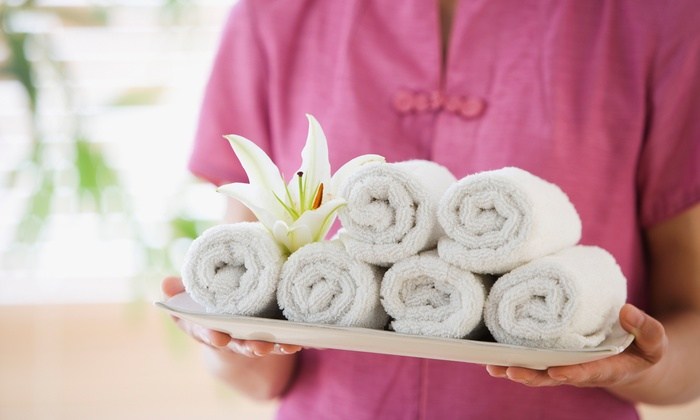 Power Spa Studio - Palm Harbor: $23 for $45 Worth of Beauty Packages — Power Spa
