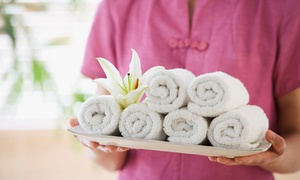 Power Spa Studio: $23 for $45 Worth of Beauty Packages — Power Spa