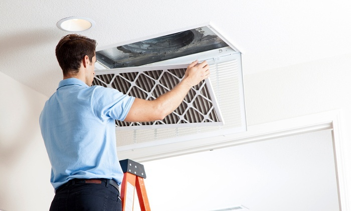 West Duct Cleaning - Multiple Locations: Up to 90% Off air duct cleaning at West Duct Cleaning