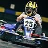 Up to 42% Off Go-Kart Racing