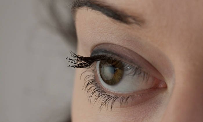 Hair and Nail by Viorica - Upper East Side: One or Two Sets of Hydro-Firming Lash Extensions at Hair and Nail by Viorica (Up to 67% Off)