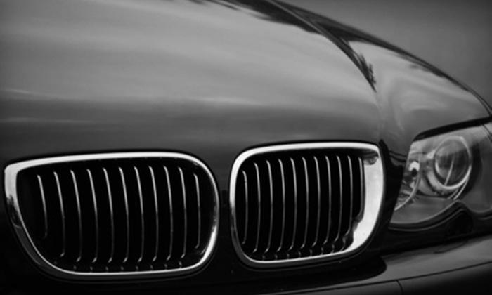 Gav's Auto Care - Central Contra Costa: $39 for Four Ultimate-Shine Car Washes at Gav's Auto Care in Walnut Creek ($79.80 value)