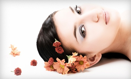 1 Microdermabrasion Treatment and Chemical Peel (a $135 value) - Lara Woltag Spa in Honolulu