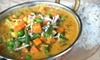 Sutra Vancouver - Vancouver: Indian Tasting Menu for Two or Four or Party-Room Rental and Catering for Up to 50 at Sutra Vancouver (Up to 55% Off)