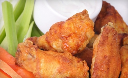 $20 Groupon to Greco's Pub and Eatery - Greco's Pub and Eatery in Oak Creek