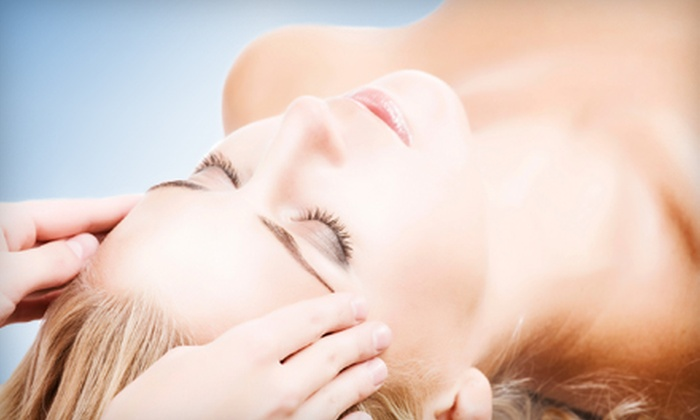 Skin Deep-Facials - St. Charles: $60 for a Tandem Massage and Facial at Skin Deep-Facials in Campton Hills ($180 Value)