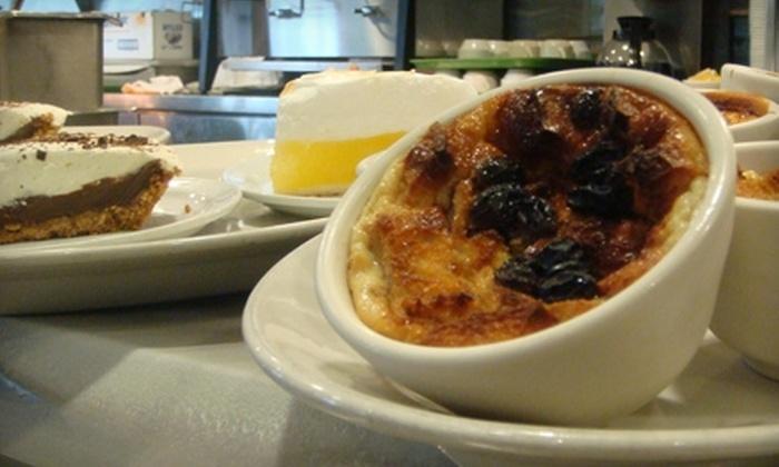 Brennan's Restaurant - Southwst Berkeley: $10 for $20 Worth of Hearty Pub Fare at Brennan's Restaurant
