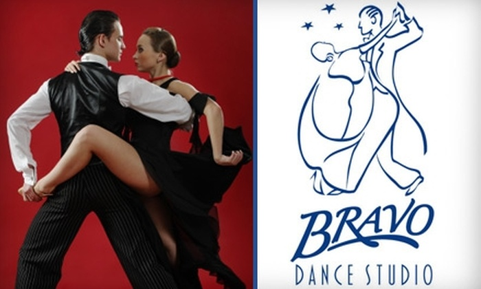 Bravo Dance Studio - West Buechel: $25 for Two Private Lessons and One Group Dance Class at Bravo Dance Studio ($75 Value)