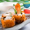 Up to 52% Off at Bamboo Lounge, Ami Sushi, or T-Deli
