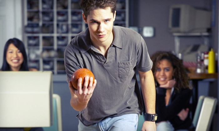 Rhode Island Duckpin Bowlers Association - Multiple Locations: $29 for Bowling for Six from the Rhode Island Duckpin Bowlers Association (Up to $62 Value). Six Locations Available.