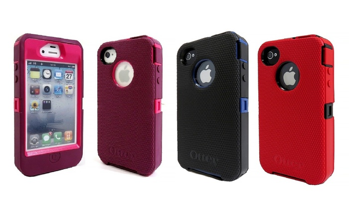 Otterbox Defender Dimensions Iphone
