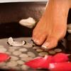 57% Off Ionic Detoxifying Footbath