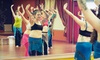 Dance Life Studio and Fitness - Middleton: $25 for 10 Cardio-Dance Classes at Dance Life Studio & Fitness ($115 Value)