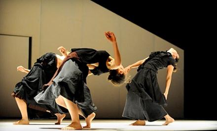 Vertigo Dance Company on Wed., Oct. 19 at 8PM: Mid-Level Seating - ArtPower! in San Diego