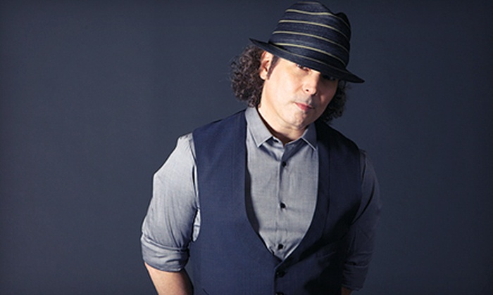 Boney James  - Louisville Palace: One Ticket to See Boney James at The Louisville Palace on March 24 at 8 p.m. (Up to $41.50 Value)