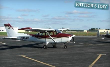 Solverson Aviation - Solverson Aviation in Reedsburg