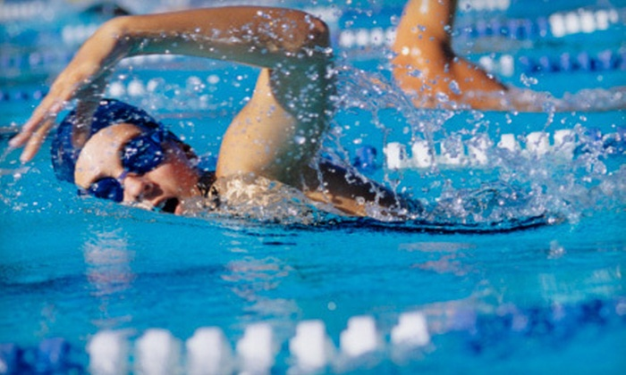 YWCA of Asheville's Club W - YWCA of Asheville's Club W: Swimming Lessons or a Two-Month Individual or Family Membership to YWCA of Asheville's Club W (Up to 69% Off)