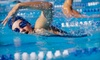 YWCA of Asheville - YWCA of Asheville's Club W: Swimming Lessons or a Two-Month Individual or Family Membership to YWCA of Asheville's Club W (Up to 69% Off)
