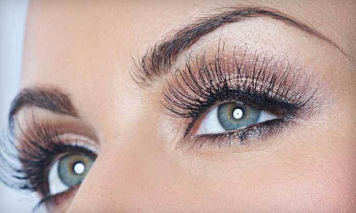 Jazeh La Belle - Far North Side: 5 or 10 Eyebrow-Threading Sessions at Jazeh La Belle in Park Ridge (Up to 52% Off)