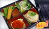 Hukilau Honolulu - Downtown Honolulu: $12 for $25 of Fine Hawaiian Fusion Dining at Hukilau Honolulu