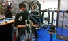 54% Off Bike Cleaning & Tune-Up in East Taunton