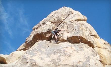 California Climbing Company - California Climbing Company in