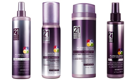 Pureology Colour Fanatic Hair Beautifier, Mask, or Whipped Cream a6050c0c-c2ae-11e7-83db-002590604002