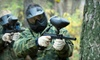 Up to 55% Off at Paintball Club of Choctaw