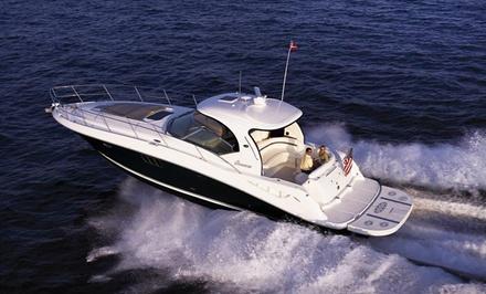 Charleston Charter and Yacht - Charleston Charter and Yacht Getaways in Charleston
