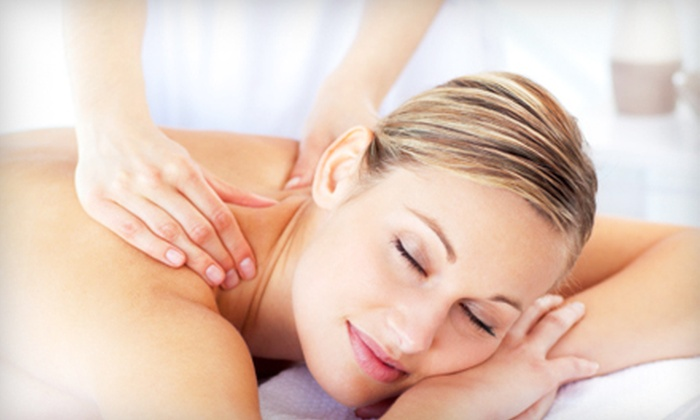 Ethereal Massage Treatments - Central Business District: 45-Minute Massage or 45-Minute BodyTalk Session at Ethereal Massage Treatments