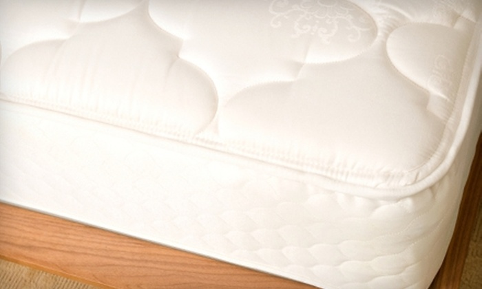 Sleep Komfort - Multiple Locations: $50 for $250 Toward Mattresses and Furniture at Sleep Komfort or Family Affordable Mattresses