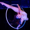 51% Off Aerial-Arts Show and Dance Party