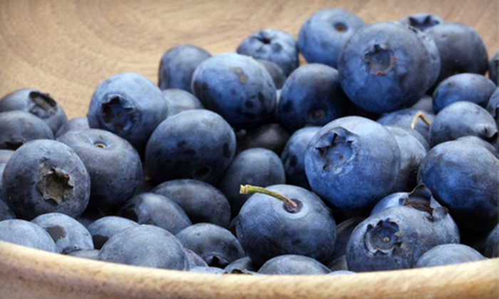OK Fruit: $15 for $30 Worth of Fresh Produce from OK Fruit