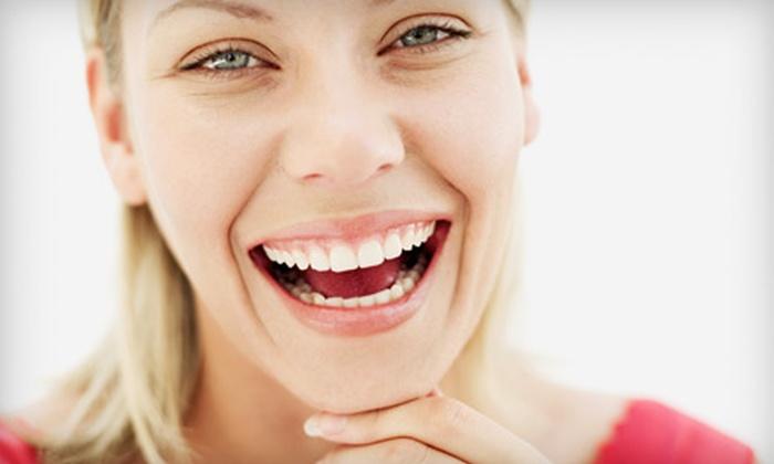 James Olsen DDS - Ann Arbor: $39 for a DayWhite Custom Teeth-Whitening Kit ($150 Value)