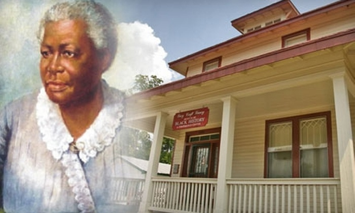 Lucy Craft Laney Museum of Black History - Laney Walker: $5 for Two Adult Tickets to the Lucy Craft Laney Museum of Black History