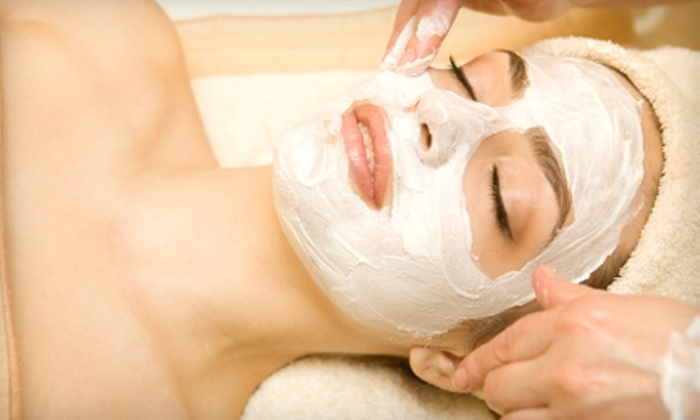 Lejeune Skin & Body Care - Knollwood: $60 for Microdermabrasion Facial or Custom Peel with Medi-Facial at Lejeune Skin & Body Care (Up to $160 value)