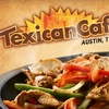 Half Off at Texican Cafe