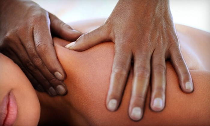 Rebound Sports Massage Therapy - Grand Rapids: Three Massages at Rebound Sports Massage Therapy