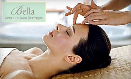 Bella Skin, Body & Boutique - Bella Skin, Body & Boutique in Tucson