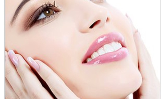 DermaLux Day Spa - DermaLux Day Spa: Up to 73% Off Non Surgical Facelift  at DermaLux Day Spa