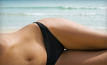 Lovelle Plastic Surgery: 3 Laser Hair-Removal Treatments for Both Underarms or 2 Facial Areas - Lovelle Plastic Surgery in Newton