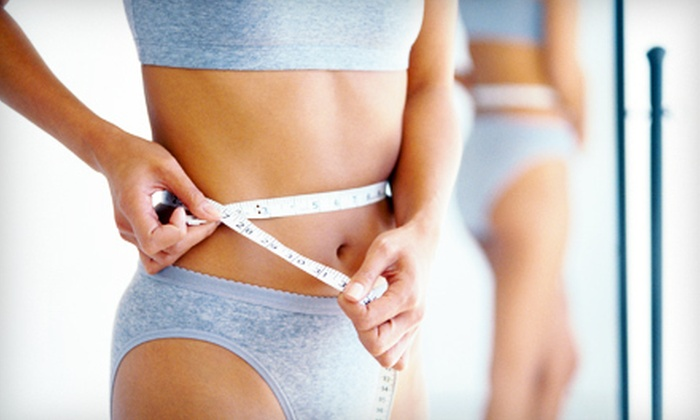 Brackeen Chiropractic Wellness and Rehab - Derby: 6, 9, or 12 Zerona Body-Contouring Laser Treatments at Brackeen Chiropractic Wellness and Rehab in Derby (Up to 75% Off)