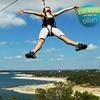 $39 Off Zipline Adventure in Volente