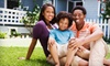 Reeves Pest Control - Sagewood Estates: One, Three, or Six One-Month Mosquito Treatments from Reeves Pest Control (Up to 62% Off)